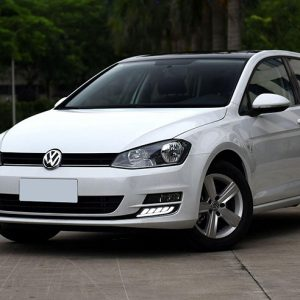 дневные ходовые огни Volkswagen Golf