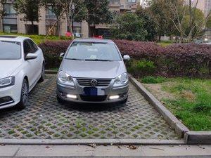 дневные ходовые огни Volkswagen Polo