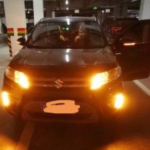 дневные ходовые огни Suzuki Vitara