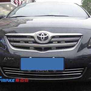 дневные ходовые огни Toyota Corolla