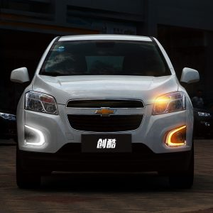 Дневные ходовые огни Chevrolet Tracker