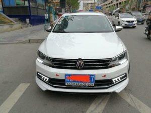 дневные ходовые огни Volkswagen