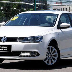 дневные ходовые огни Volkswagen Jetta