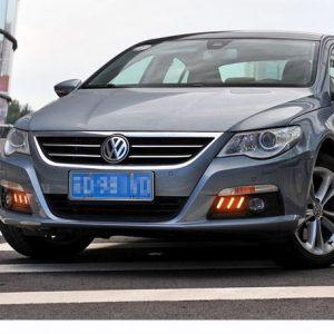 ходовые огни Volkswagen Passat CC