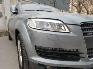 дневные ходовые огни Audi