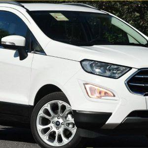 Дневные ходовые огни Ford EcoSport